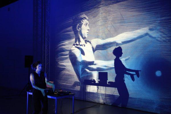 Mix-en-scene @ Antic Teatre | Barcelona | Catalunya | Spain